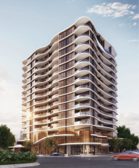 Allegra-Apartements-Southport-ACP-Cladding-Creations