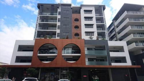 Village Central Apartments, Nundah, QLD